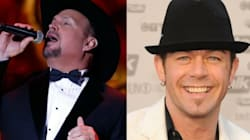 Canadian Singer's Joke Lands Him A Gig Opening For Garth