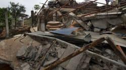 Catastrophes naturelles: plus de dégâts mais moins de