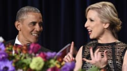 Celebrities, Politicians Meet Up For 2016 White House Correspondents'