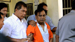 Chhota Rajan Faces Death Threat From Chhota Shakeel In Tihar