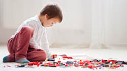 How LEGO Is Helping Kids With Autism Improve Their Social