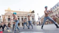 Les Femen