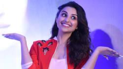 Parineeti Chopra Credits Her Weight Loss To 'Bollywood