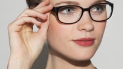 One Makeup Trick Every Girl With Glasses Needs To