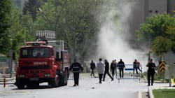 Deadly Suicide Blast Hits Turkish Police