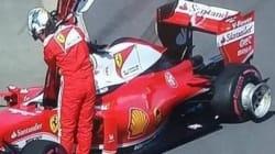 F1 Gp di Russia: è sempre colpa degli