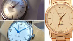 Nostalgia Among Workers As India's Beloved Watch-Maker Finally Downs Its