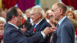 Qui est Jean-Marc Janaillac, proche de Hollande et futur patron d'Air