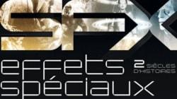 SFX: un gros livre pour raconter l'histoire des effets spéciaux au