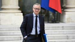 Le secrétaire d'État à la francophonie trouve