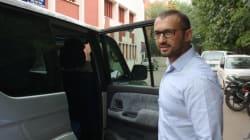 Girone in Italia durante l'arbitrato. La decisione del Tribunale