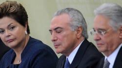Para FHC, PSDB deve 'participar e dar apoio' a eventual governo