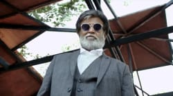 The Internet Cannot Get Enough Of The Teaser For Rajinikanth's Next,