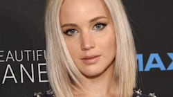 Jennifer Lawrence Reacts To Being Called A 'Plus-Size
