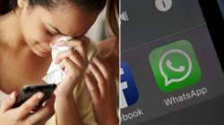 De novo! Justiça manda operadoras bloquearem o WhatsApp por 72