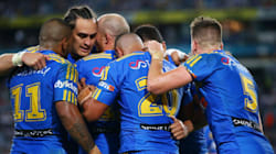 Parramatta Eels Fined $1 million And Docked All 12 NRL Premiership Points For Salary Cap