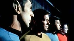 Star Trek tourné à Toronto dès