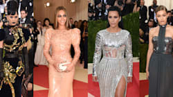 Best And Worst Dressed Stars At The 2016 Met