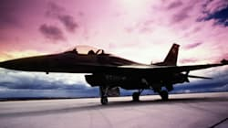 US Gives Pakistan One Month To Grab The $700 Million F16 Fighting Falcon