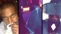Les stars se lâchent sur Snapchat en coulisses du Met