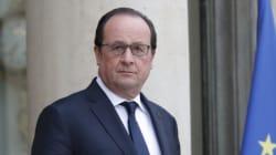 François Hollande promet une