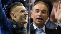 La meilleure réaction à la victoire de Leicester est signée Jean-François