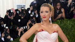 Gorgeous Baby Bumps Stole The Show On Met Gala Red