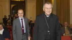 Il cardinale Parolin presenta l'inserto femminile dell'Osservatore