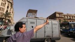 In Egitto il piano anti-stampa del governo diffuso per errore ai