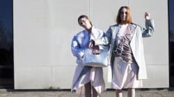 5 questions à Marie-Soleil Lemay-Couture, finaliste du défilé de l'École supérieure de mode ESG