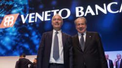 Martedì nero in Borsa per gli istituti di credito. Dopo Vicenza rischia di toccare a Veneto