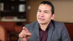 Wab Kinew Schools Us On Systemic