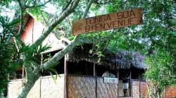 Histoire de la naissance d'une nouvelle initiative: explorer le monde village par