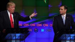 Ted Cruz accuse Donald Trump d'être un menteur