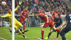 L'Atletico Madrid se qualifie en finale de la Ligue des champions en éliminant le Bayern