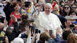 Le pape appelle le monde à valoriser les