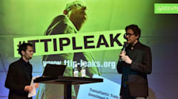 Greenpeace Leak Brings Transatlantic Trade Deal To Brink Of
