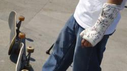 Comment guérir d'une fracture (et se sauver des