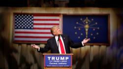 Donald Trump remporte la primaire républicaine de
