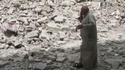 Syrie : Moscou espère une trêve «dans les prochaines heures» à