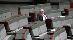 Clive Palmer Won't Recontest His Seat At This