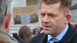 Wildrose Party Leader's House Engulfed By Alberta