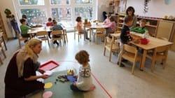 森の国ドイツ/「木育」が日常に根付く幼児教育の現場
