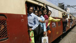 12 Insights A Mumbai Local Train Wishes It Could Give