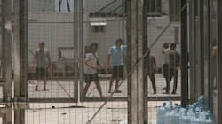 Manus Island Detainees Launch High Court Bid To Be Moved To Australia: