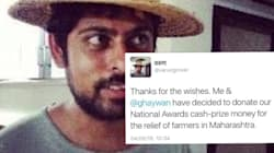 National Award Winners Varun Grover And Neeraj Ghaywan Will Be Donating Their Prize