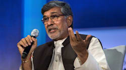 Kailash Satyarthi Urges PM Modi To Curb Child Slavery As India Reels From