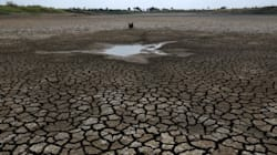 Disappearing Water Stands To Wreck Havoc On Global