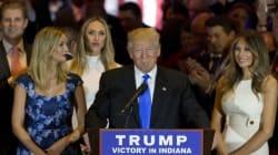 7 raisons pour lesquelles Trump pourrait bien devenir président des
