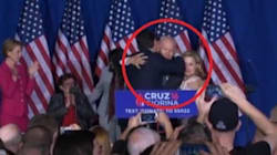 L'addio di Cruz
